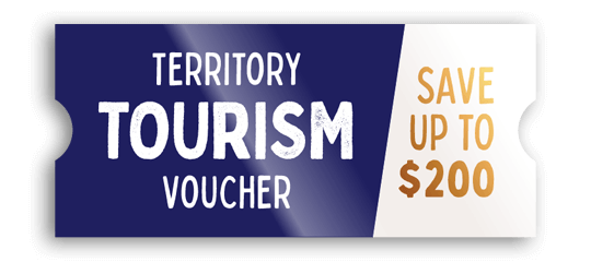 Territory Tourism Voucher